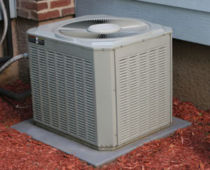 A Central Air Conditioning System for your home in Voorhees