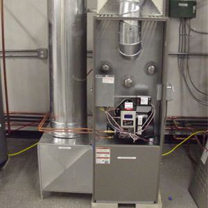 A look at oil furnace system in Blackwood