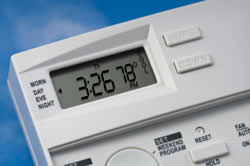 A programmable thermostat for your New Jersey home