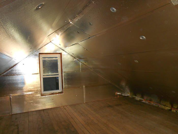 Superattic Attic Insulation Clementon Cherry Hill Medford