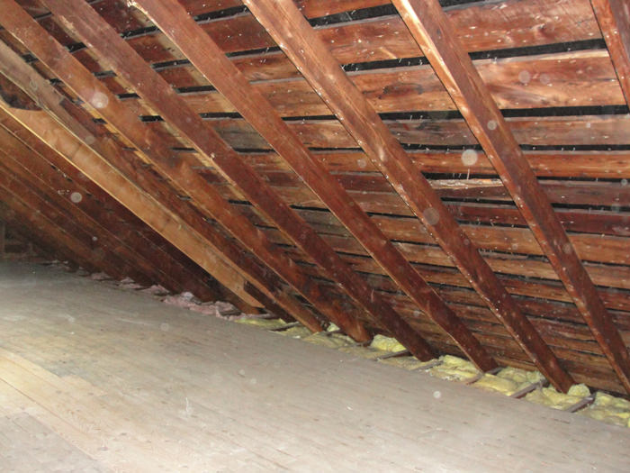 Superattic Attic Insulation Company Near Clementon Cherry Hill
